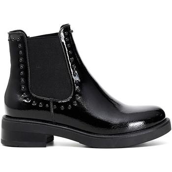 Topánky Ženy Polokozačky Café Noir EA9240 čierna
