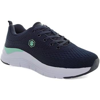 Topánky Ženy Nízke tenisky Lumberjack SWC7411 001 C27 Modrá