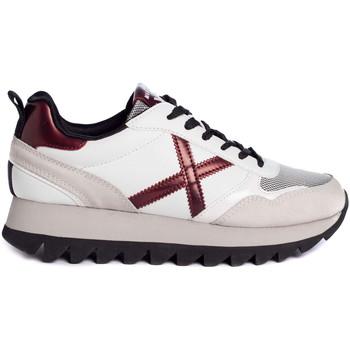 Topánky Ženy Nízke tenisky Munich 8765022 Biely