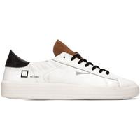 Topánky Muži Nízke tenisky Date M351-AC-HO-WB Biely