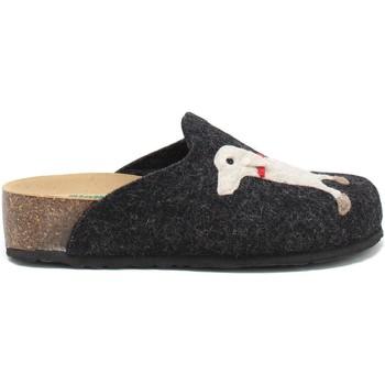 Topánky Ženy Papuče Bionatura 12ARGO-I-FELA118 čierna