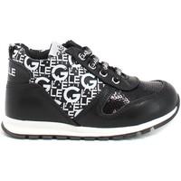 Topánky Deti Nízke tenisky GaËlle Paris G-1280 čierna
