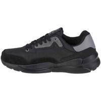 Topánky Muži Nízke tenisky Big Star II174254 Čierna
