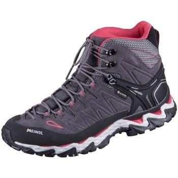 Topánky Ženy Turistická obuv Meindl Lite Hike Lady Gtx Fialová