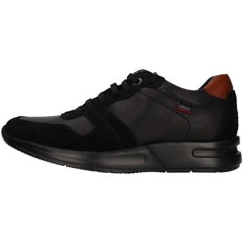 Topánky Muži Nízke tenisky CallagHan 91317 BLACK