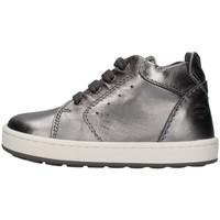 Topánky Dievčatá Členkové tenisky Balducci CSP4912I SILVER