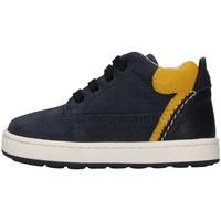 Topánky Chlapci Členkové tenisky Balducci CSP4900B BLUE