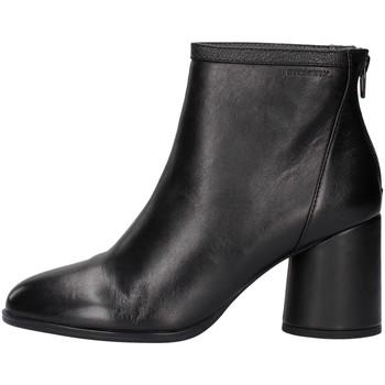 Topánky Ženy Čižmičky Stonefly 212164 BLACK