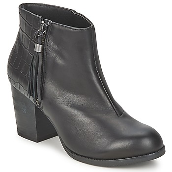 Topánky Ženy Čižmičky Dune NOD Čierna