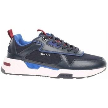Topánky Muži Nízke tenisky Gant 23637042621GA Grafit