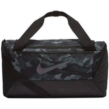 Tašky Športové tašky Nike Brasilia 90 Čierna, Zelená
