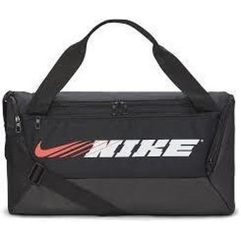 Tašky Športové tašky Nike Brsla XL Grafit