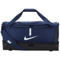 Tašky Športové tašky Nike Academy Team Hardcase Tmavomodrá