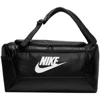 Tašky Športové tašky Nike Brasilia Training Čierna