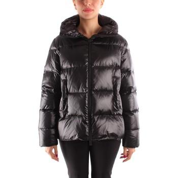 Oblečenie Ženy Saká a blejzre People Of Shibuya NUJOPM835-999 BLACK
