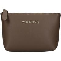 Tašky Ženy Púzdra a taštičky Valentino Bags VBE5K4514 BEIGE