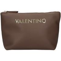 Tašky Ženy Púzdra a taštičky Valentino Bags VBE5JM513 BEIGE