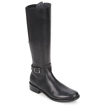 Topánky Ženy Čižmy do mesta Hip OTHILIE čierna