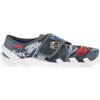 Topánky Ženy Papuče Befado 273Y315 Sivá