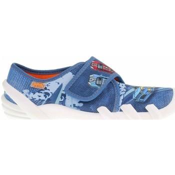 Topánky Ženy Papuče Befado 273Y316 Modrá