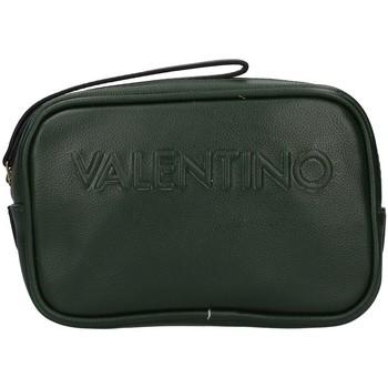 Tašky Ženy Púzdra a taštičky Valentino Bags VBE5JF506 GREEN