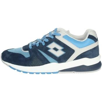 Topánky Muži Nízke tenisky Lotto 211149 Blue