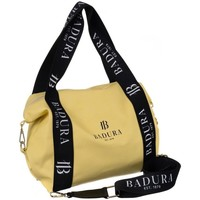 Tašky Ženy Kabelky Badura 106060 Žltá