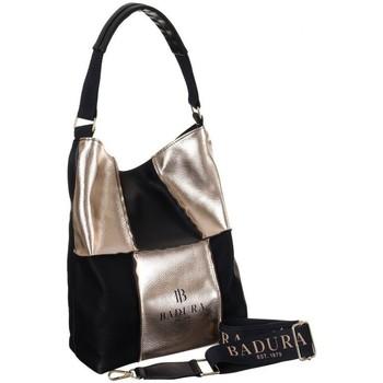 Tašky Ženy Kabelky Badura 105990 Čierna