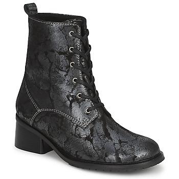Topánky Ženy Čižmičky Tiggers ROMA Čierna