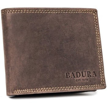 Tašky Muži Peňaženky Badura 125340 Hnedá