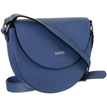 Tašky Ženy Kabelky Badura TD219FICD Modrá