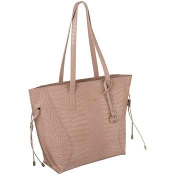 Tašky Ženy Kabelky Badura 109210 Ružová