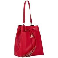Tašky Ženy Kabelky Monnari 113060 Červená