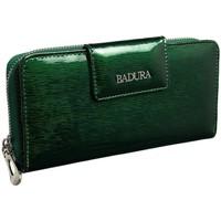 Tašky Ženy Peňaženky Badura 96010 Zelená