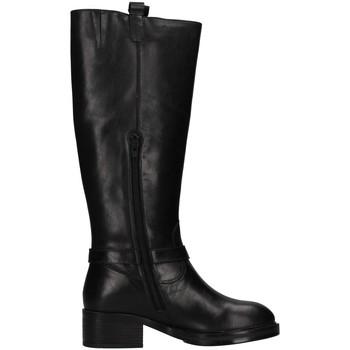 Topánky Ženy Čižmy do mesta Apepazza F1BEATRIX11/LEA BLACK