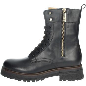 Topánky Dievčatá Čižmičky Alviero Martini 1082 0092 Black