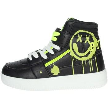 Topánky Deti Členkové tenisky Pyrex PYK80408 Black
