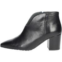 Topánky Ženy Nízke čižmy Paola Ferri D7542 Black