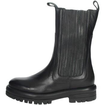 Topánky Ženy Čižmičky Paola Ferri D7528 Black