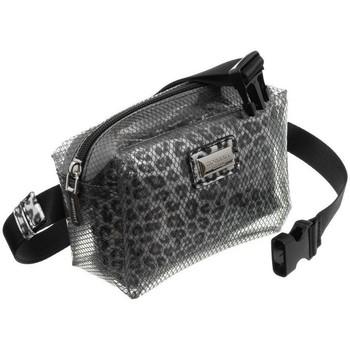 Tašky Ženy Kabelky Monnari BAG2950M22 Čierna, Sivá