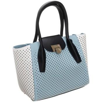 Tašky Ženy Kabelky Monnari BAG2260012 Biela, Belasá