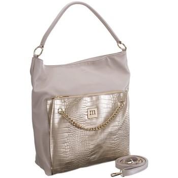 Tašky Ženy Kabelky Monnari BAG1190015 Béžová