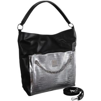 Tašky Ženy Kabelky Monnari BAG1190020 Čierna