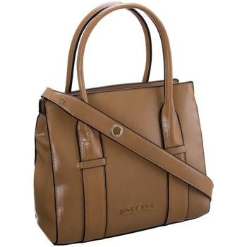 Tašky Ženy Kabelky Monnari BAG1170017 Hnedá