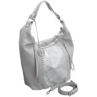 Tašky Ženy Kabelky Monnari BAG2930015 Sivá