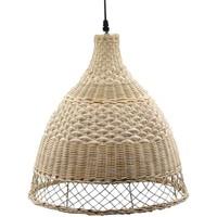 Domov Stropné svietidlá Signes Grimalt Stropná Lampa Beige