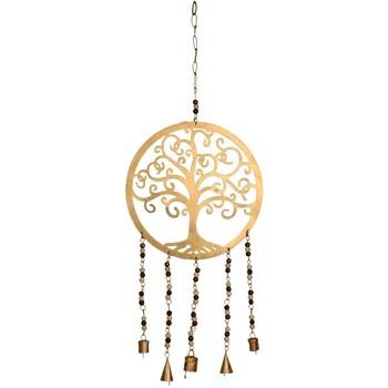 Domov Nástenné lampy Signes Grimalt Závesný Strom Života Dorado