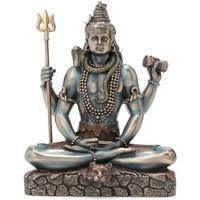 Domov Sochy Signes Grimalt Shiva Sedí Crudo