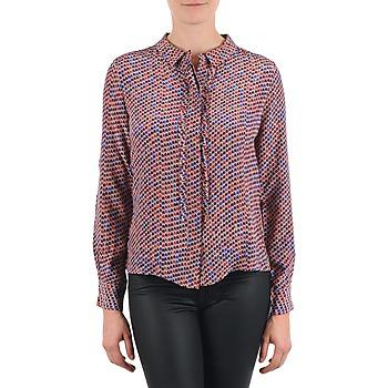 Oblečenie Ženy Košele a blúzky Antik Batik DONAHUE Viacfarebná