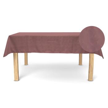 Domov Obrusy Nydel ABANICO Wood / De / Ružová